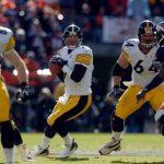 Ben Roethlisberger, Steelers vs Broncos, Steelers AFC championship Broncos