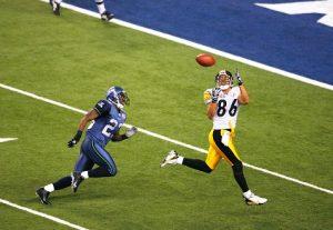 Hines Ward, Super Bowl XL, Steelers Super Bowl XL, Antwaan Randle El Hines Ward Super Bowl XL