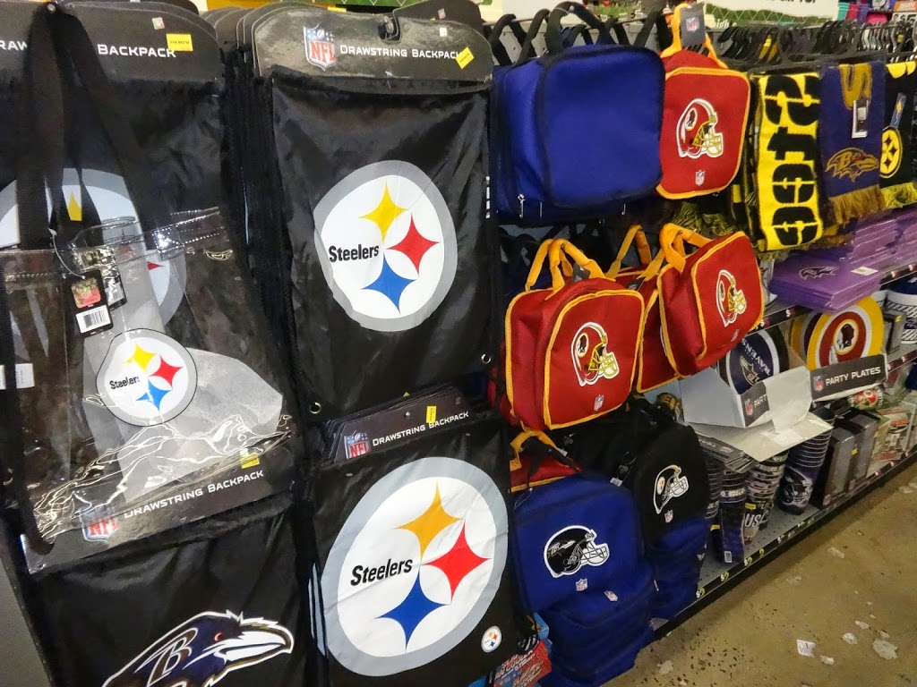 steelers nation redskins ravens aspen hill maryland