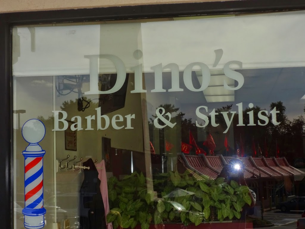 dinos aspen hill barber shopping center
