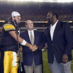 Joe Greene, rookie of the year, Ben Roethlisberger