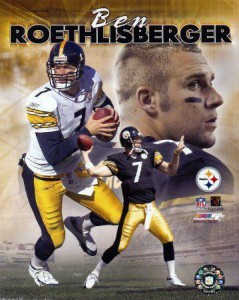 Ben Roethlisberger, Steelers, quarterback, franchise, super bowl, future