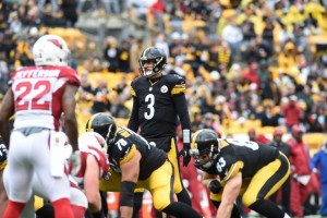 Landry Jones, Steelers, Cardinals, Mike Vick