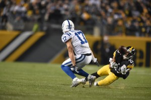 steelers en español, brandon boykin, steelers, colts