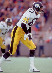 weegie thompson, steelers, wide receiver,