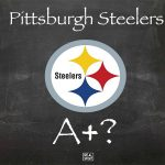 steelers, draft, grade, steelers draft grades, a plus