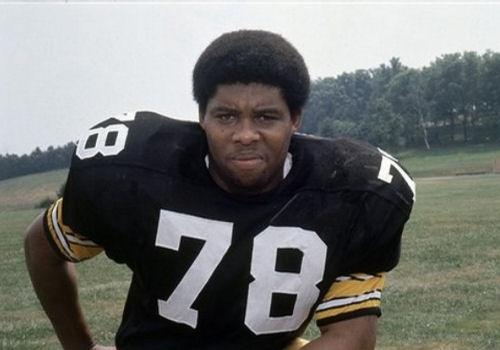 Larry Brown, Steelers hall of fame, Steelers vs Vikings Super Bowl, Steelers vs Cowboys super bowl