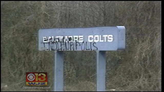 Baltimore Colts, Indianapolis Colts, Dan Rooney Legacy