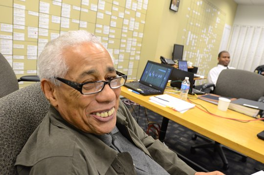 Bill Nunn Jr., Bill Nunn Steelers, Bill Nunn Steelers draft room, Dan Rooney decisions, Dan Rooney hires Bill Nunn