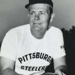 Buddy Parker, Steelers head coach Buddy Parker, Dan Rooney decisions
