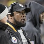 Mike Tomlin, Steelers vs Patriots