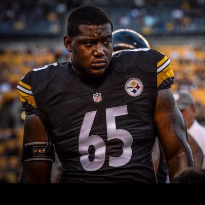 Jerald Hawkins, Steelers 2016 4th round draft pick
