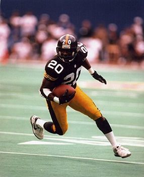 Dwight Stone, Dwight Stone Steelers career