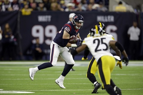 Ryan Malleck, steelers sign ryan malleck, steelers vs texans