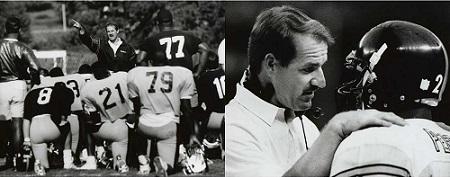 Bill Cowher, 1992 Steelers