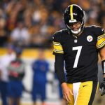 Ben Roethlisberger, Steelers vs Falcons preview