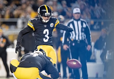 2dce7b94faa Steelers Cut Matt McCrane, Clearing Way for Matthew Wright to Challenge  Chris Boswell @ St. Vincents