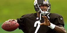 Anthony Wright, Steelers