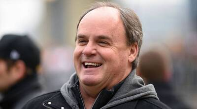 Kevin Colbert, Pittsburgh Steelers general manager