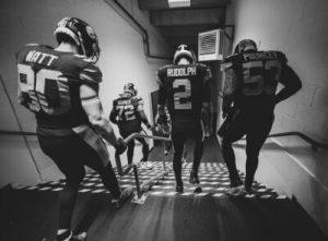steelers 2019 season, T.J. Watt, Mason Rudolph, Maurkice Pouncey, Zach Banner