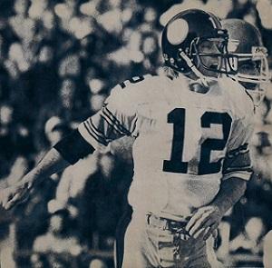 Terry Bradshaw, Terry Bradshaw elbow