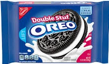 Double Stuf Oreo, Steelers