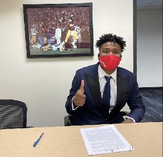 Dwayne Haskins, Pittsburgh Steelers