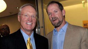 Marty Schottenheimer, Bill Cowher, Steelers