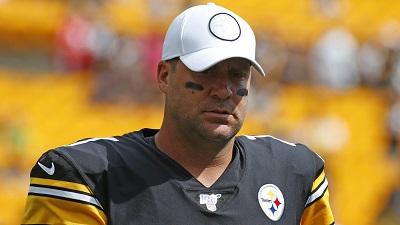 Ben Roethlisberger, Ben Roethlisberger replacement, Steelers 2021 NFL Draft