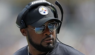 Mike Tomlin, Mike Tomlin Contract