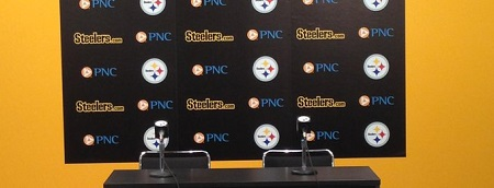 steelers press conference,