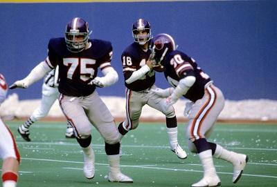 Pittsburgh Maulers, Glenn Carano, Mike Rozier