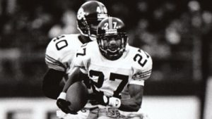 Willie Williams, Myron Bell,