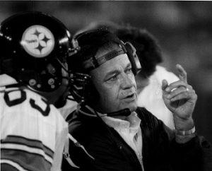 Joe Walton, Louis Lipps, 1991 Steelers