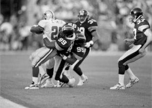 Emmit Smith, Levon Kirkland, Greg Lloyd, Carnell Lake, Steelers vs Cowboys, Super Bowl XXX, Super Bowl 30