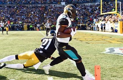 Leonard-fournette_touchdown_steelers-jaguars-playoffs-2018